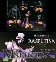 Arcanists: Cult of December (Rasputina) Box Set