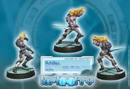 Infinity: ALEPH - Achilles - Spitfire  EXP CCW