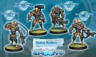 Infinity: Tohaa - Chaksa Auxiliars