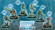 Infinity: Combined Army - Shasvastii Expeditionary Force (Shasvastii Sectorial Army)
