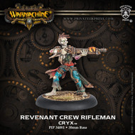 Cryx: Revenant Crew Rifleman - Cryx Weapon Attachment