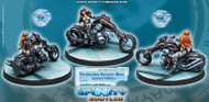 Infinity: Bootleg - Penthesilea Amazon Warrioress Special Edition