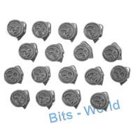 Warhammer Bits: Moonclan Grots Night Goblins - Shields 17x
