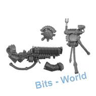 Warhammer 40k Bits: Adeptus Mechanicus Skitarii Rangers/Vanguard - Arc Rifle