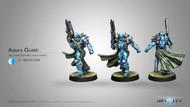 Infinity: PanOceania - Aquila Guard (HMG)