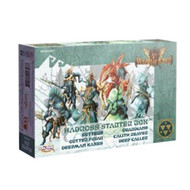 Wrath of Kings: House Hadross - Starter Box