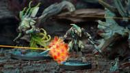 Infinity: Combined Army - Shasvastii Gwailos - Boarding Shotgun