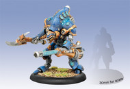 Warmachine: Cygnar - Ace Character Light Warjack
