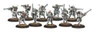 Retribution: Houseguard Riflemen - Unit