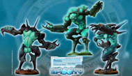 Infinity: Combined Army - Avatar - TAG
