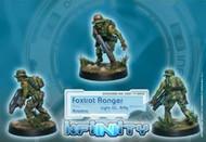 Ariadna: Foxtrot Ranger - Rifle  Light GL