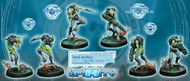 Combined Army: Seed Soldiers - Combi Rifle  Combi Rifle + Light GL