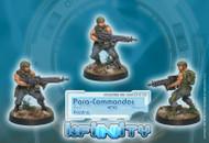 Ariadna: Para-Commandos 3 - HMG