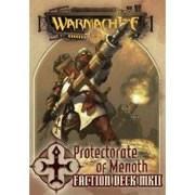 WARMACHINE Mk II - 2010 Protectorate Deck