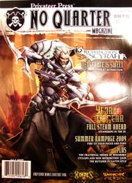 No Quarter: No Quarter Magazine #25