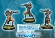 Infinity: Tohaa - Gao Rael - Sniper Rifle