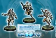Infinity: Tohaa - Gao Tarsos - Combi Rifle