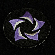Accessories: Combined Army Patch