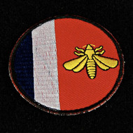 Accessories: Force de RR Merovingienne Patch