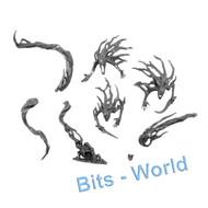 Warhammer Bits: Nighthaunt Spirit Host - Sprirt Host 1