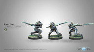 Infinity: Tohaa - Igao Unit (DA CCW)