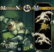 Malifaux: Outcasts - Desolation Engine