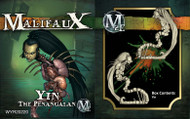 Malifaux: Resurrectionists - Yin - The Penangalan