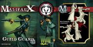 Malifaux: Guild - Guard