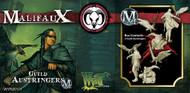 Malifaux: Guild - Austringers (2 pack)