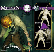 Malifaux: Neverborn - Carver