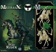 Malifaux: Resurrectionists - Dead Rider