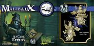 Malifaux: Arcanists - Arcane Effigy