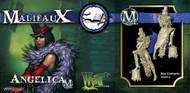 Malifaux: Arcanists - Angelika