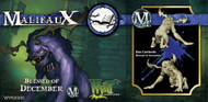 Malifaux: Arcanists - Blessed Of December
