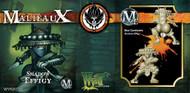 Malifaux: Ten Thunders - Shadow Effigy