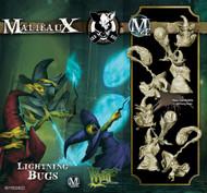 Malifaux: Gremlins - Lightning Bugs (Wong)