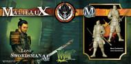 Malifaux: Ten Thunders - Lone Swordsman