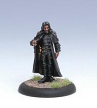 Privateer Press: Iron Kingdoms - Miniature: Draegyn, the Black Bastard