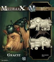 Malifaux: Outcasts - Gracie
