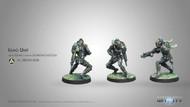 Infinity: Tohaa - Igao Unit - Boarding Shotgun