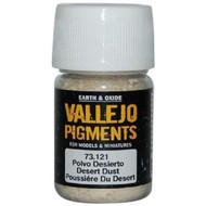 Vallejo Paints: Pigments - Desert Dust (30 ml)