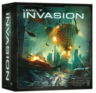 Privateer Press: Board Game - Level 7 [INVASION]