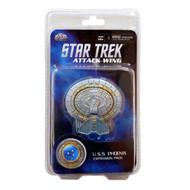 Star Trek Attack Wing: Federation - U.S.S. Phoenix Expansion Pack