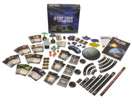 Star Trek Attack Wing: Accessories - Starter Set