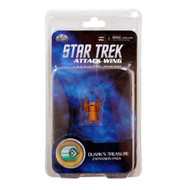 Star Trek Attack Wing: Other Races - Ferengi Quark's Treasure Expansion Pack