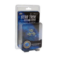 Star Trek Attack Wing: Federation - Fighter Squadron 6  Expansion Pack