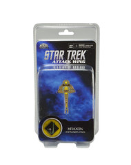 Star Trek Attack Wing: Dominion - Kraxon Expansion Pack