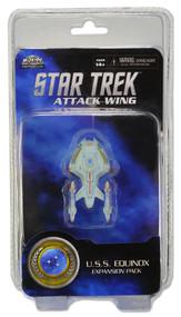 Star Trek Attack Wing: Federation - U.S.S. Equinox Expansion Pack