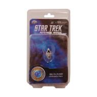 Star Trek Attack Wing: Federation - Delta Flyer Expansion Pack