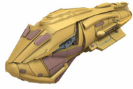Star Trek Attack Wing: Other Races - Kazon Ogla-Razik Expansion Pack